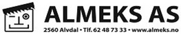 Logo, Almeks AS